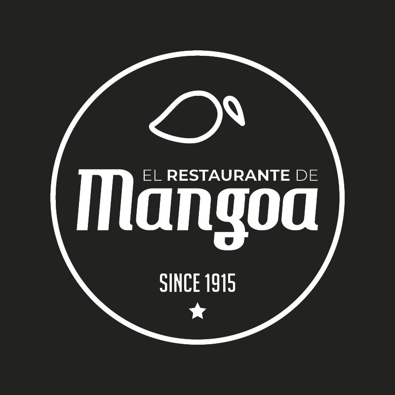 Restaurante de Mangoa